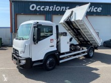 Camion polybenne Renault Gamme D