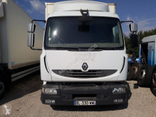 Camion fourgon occasion Renault Midlum 280