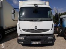 Camion fourgon Renault Midlum 280