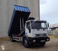 Camion Iveco Eurocargo 180 E 28 benne occasion