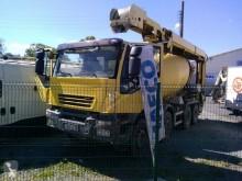 Iveco concrete truck Trakker AD 340 T 36 B
