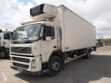 Volvo FM 260 truck used mono temperature refrigerated