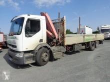Renault dropside truck Premium 210