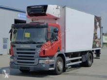 Camion frigo occasion Scania P 270*Klima*Carrier Supra 950*Lbw 2500Kg*Schalt*