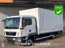 Camion rideaux coulissants (plsc) occasion MAN TGL 8.180