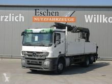 camión Mercedes 2541 L, MP3, 6x2,Lift/Lenk, Palfinger PK 18001 L