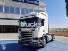 Camión Scania G 450 usado
