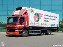 Scania P 230 LKW gebrauchter Kühlkoffer