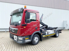 Camion MAN TGL 12.220 4x2 BL 12.220 4x2 BL City-Abroller polybenne occasion