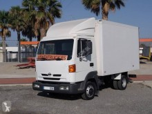 Camion Nissan Atleon 120 fourgon occasion