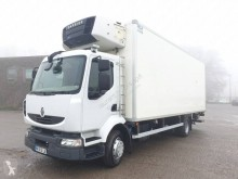 Camion frigorific(a) mono-temperatură Renault Midlum 220.13 DXI