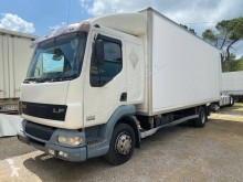 Camion DAF LF45 FA 180 fourgon occasion