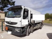 Camion Renault Premium 370.19 citerne hydrocarbures occasion