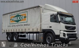 Camion rideaux coulissants (plsc) occasion Volvo FMX 460