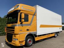 Camión frigorífico mono temperatura usado DAF XF105