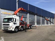 Volvo FM12 truck used hook arm system