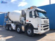 Volvo concrete mixer truck FM9 380