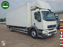 Volvo FL 260 4x2 LL CARRIER SUPRA 1000 Mt City Z KLIMA truck used refrigerated