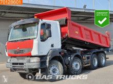 Camion Renault Kerax 450 benne occasion