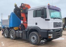 MAN 460 truck