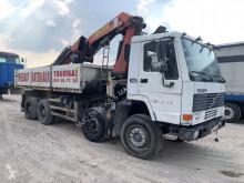 Volvo FL10 truck used tipper