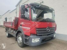 Camion Mercedes Atego 1530 K 4x2 1530 K 4x2, Meiller 3-Seiten tri-benne occasion