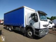 Camión lonas deslizantes (PLFD) Renault Premium Lander 370.26