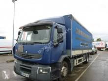 Camion rideaux coulissants (plsc) occasion Renault Premium 320.19 DXI
