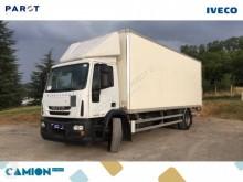 Ciężarówka furgon Iveco Eurocargo 180 E 28
