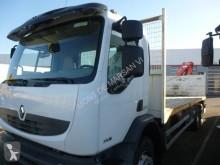 Vrachtwagen Renault Premium Lander 380.26 tweedehands platte bak standaard