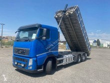 Camion benne Volvo FH 460
