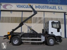 Iveco hook arm system truck Eurocargo 180 E 28