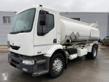 Camion Renault Midlum 270.18 citerne hydrocarbures occasion