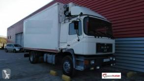 MAN refrigerated truck F2000 19.422