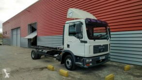 Camion MAN TGL 10.210 châssis occasion