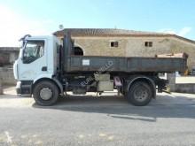 Camion polybenne Renault Midlum 280.18