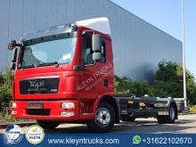 Used BDF truck MAN TGL 10.180