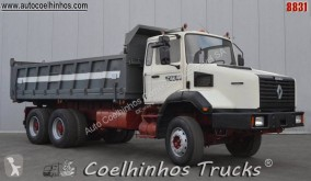 Camion benne Renault CBH 320