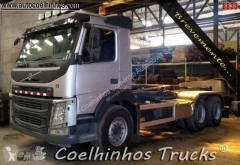 Camion transport containere Volvo FM 420