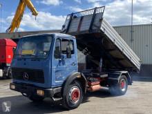 Camión volquete Mercedes 1617
