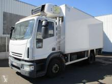 Camión frigorífico mono temperatura usado Iveco Eurocargo