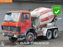 Camion béton toupie / Malaxeur Mercedes 2225