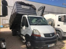 Camion Renault Mascott 120 DCI benne occasion