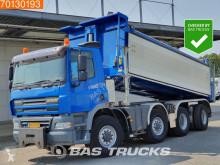 Camion Ginaf X4243 TS Tipper + Mixer Big-Axle NL-Truck benne occasion