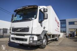 Vrachtwagen bakwagen Volvo FL 240