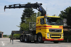 Camion plateau Volvo FH 420