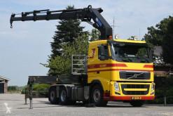 Camión caja abierta Volvo FH 420