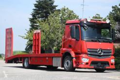 Camion porte voitures occasion Mercedes Antos