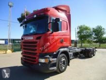 camion Scania