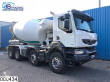 Camion béton toupie / Malaxeur occasion Renault Kerax